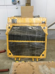 Продается радиатор 3506-60-109-20СБ  для бульдозера Четра Т-35.01